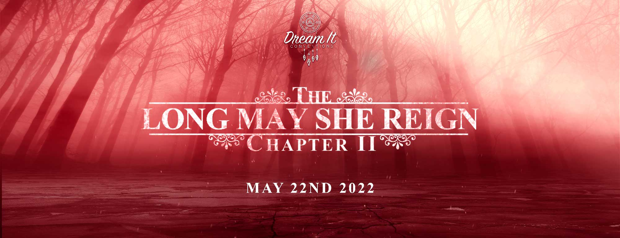 Long May She Reign 2